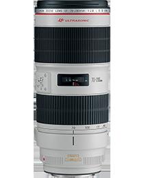 EF 70-200mm f/2.8L IS III USM
